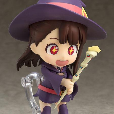 Little Witch Academia Nendoroid Atsuko Kagari-4918
