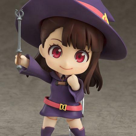 Little Witch Academia Nendoroid Atsuko Kagari-4912