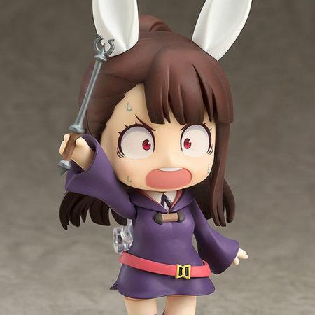 Little Witch Academia Nendoroid Atsuko Kagari-4913