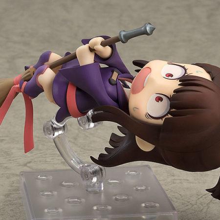 Little Witch Academia Nendoroid Atsuko Kagari-4915