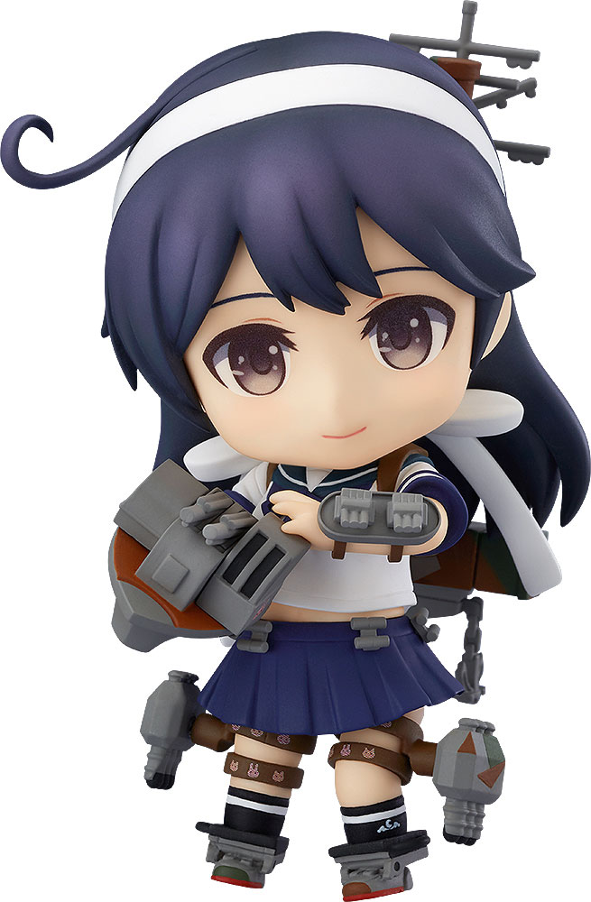 Kantai Collection Nendoroid Ushio Kai-II-0