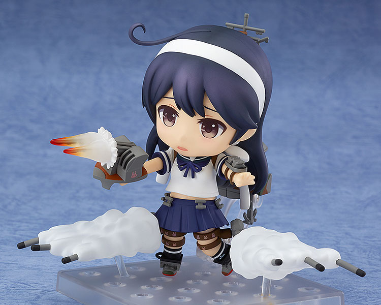 Kantai Collection Nendoroid Ushio Kai-II-4923