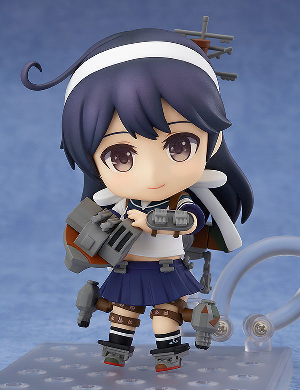 Kantai Collection Nendoroid Ushio Kai-II-4924
