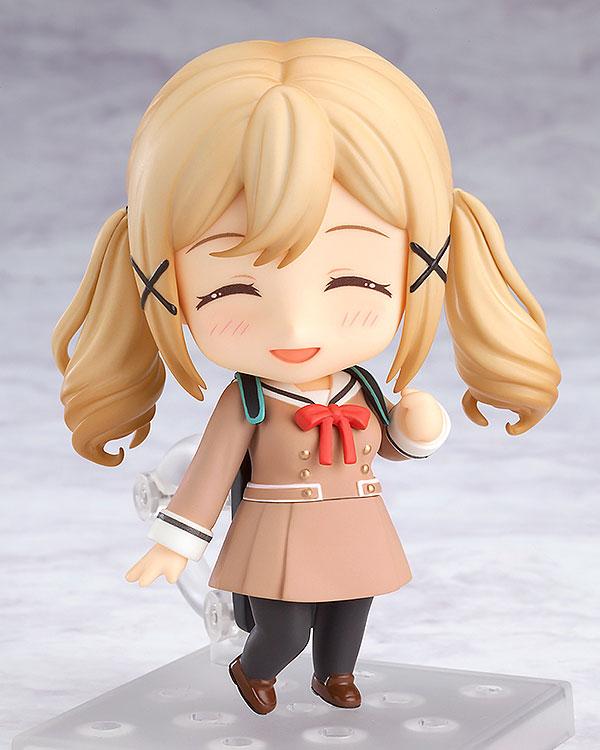 BanG Dream! Nendoroid Arisa Ichigaya-4949