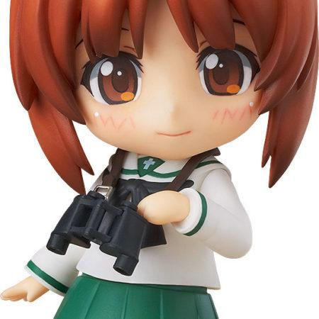Girls und Panzer Nendoroid Miho Nishizumi-0