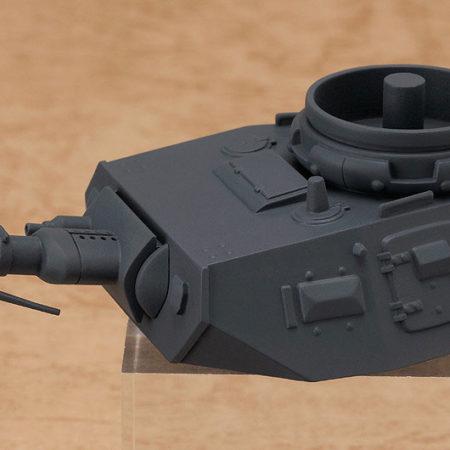 Girls und Panzer Nendoroid Miho Nishizumi-4961