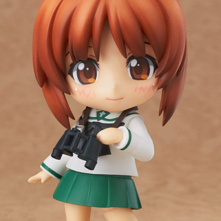 Girls und Panzer Nendoroid Miho Nishizumi-4965