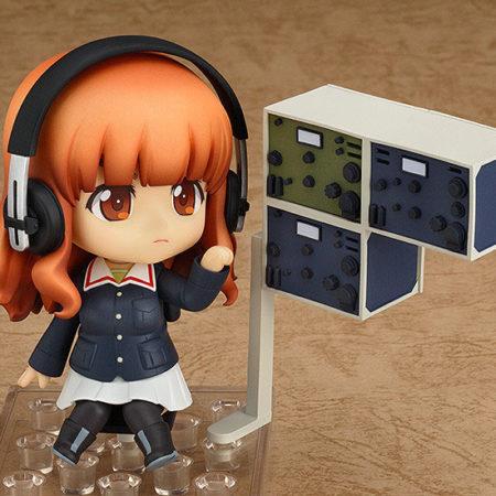 Girls und Panzer Nendoroid Saori Takebe -4985