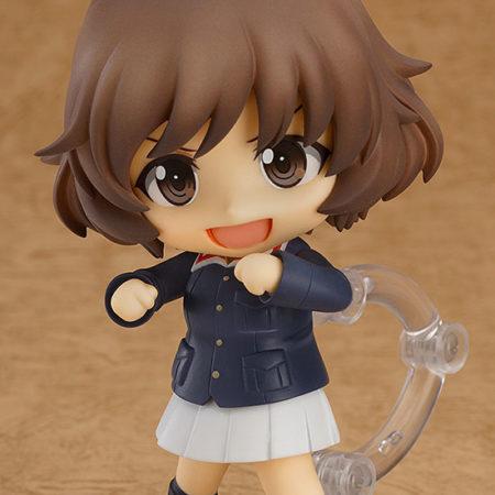 Girls und Panzer Nendoroid Yukari Akiyama-4976