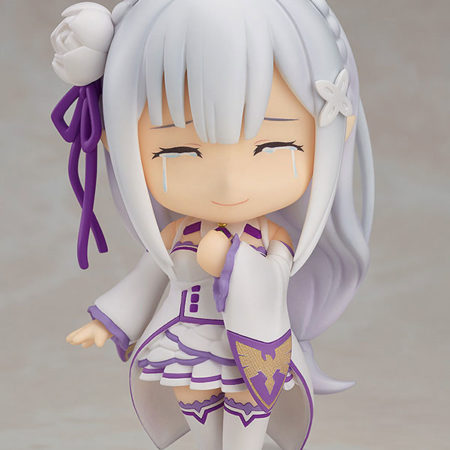 Re:Zero Starting Life in Another World Nendoroid Emilia-5021