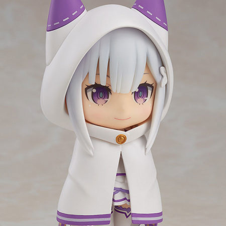 Re:Zero Starting Life in Another World Nendoroid Emilia-5023