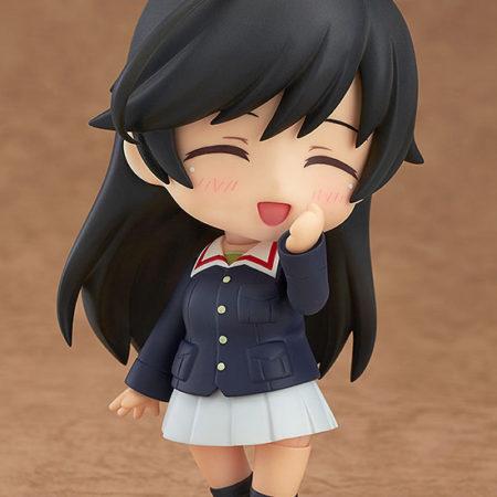Girls und Panzer Nendoroid Hana Isuzu-4979