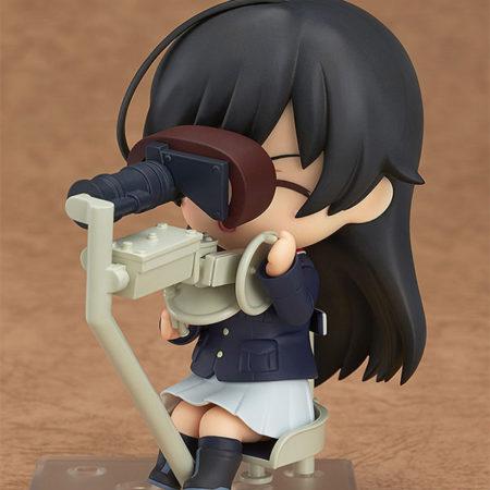 Girls und Panzer Nendoroid Hana Isuzu-4983