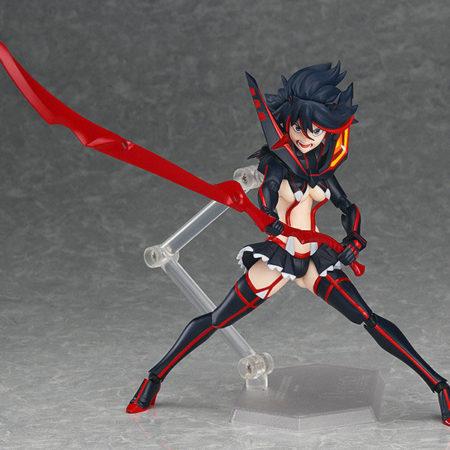 Kill la Kill Figma Ryuko Matoi-4933