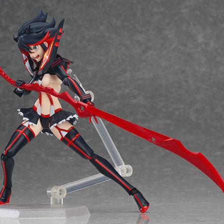 Kill la Kill Figma Ryuko Matoi-4934