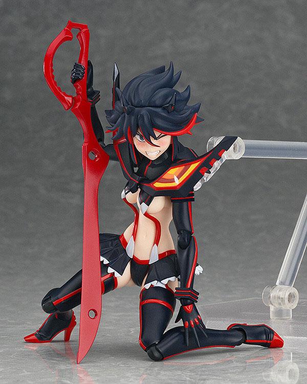 Kill la Kill Figma Ryuko Matoi-4935