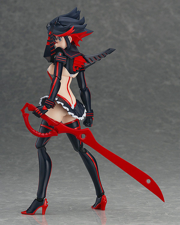 Kill la Kill Figma Ryuko Matoi-4937