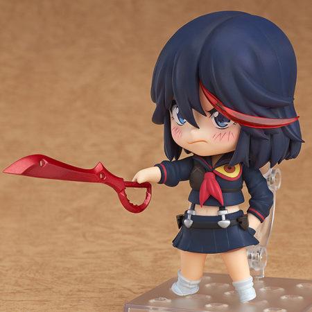 Kill la Kill Nendoroid Ryuko Matoi-5128
