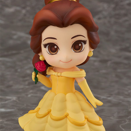 Beauty and The Beast Nendoroid Belle-5088