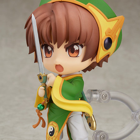 Cardcaptor Sakura Nendoroid Syaoran Li-5187