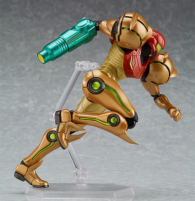Metroid Prime 3 Corruption Figma Samus Aran Prime 3 Version-5193