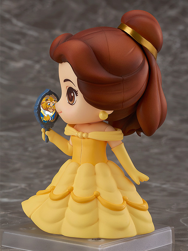Beauty and The Beast Nendoroid Belle-5090