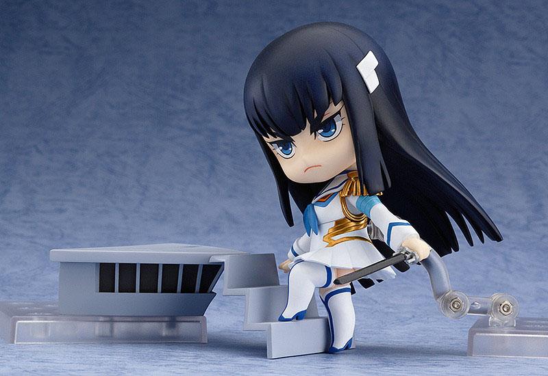 Kill la Kill Nendoroid Satsuki Kiryuin-5134