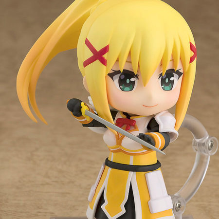 Kono Subarashii Sekai ni Shukufuku o! Nendoroid Darkness-5108