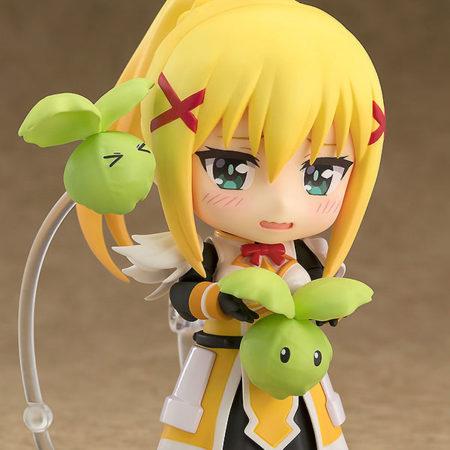 Kono Subarashii Sekai ni Shukufuku o! Nendoroid Darkness-5112