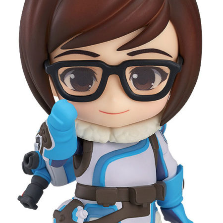 Overwatch Nendoroid Mei Classic Skin Edition-0