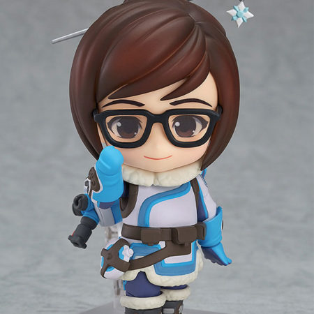 Overwatch Nendoroid Mei Classic Skin Edition-5115
