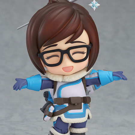 Overwatch Nendoroid Mei Classic Skin Edition-5120