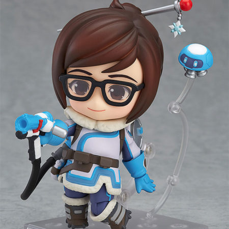 Overwatch Nendoroid Mei Classic Skin Edition-5114
