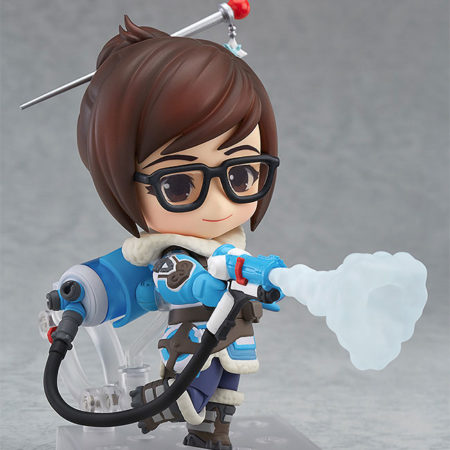 Overwatch Nendoroid Mei Classic Skin Edition-5116