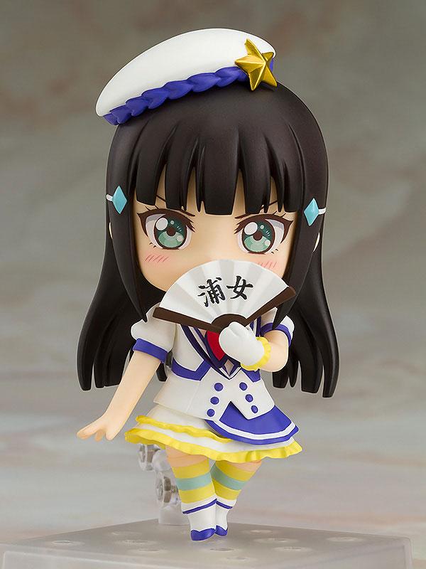 Love Live! Sunshine!! Nendoroid Dia Kurosawa-5145