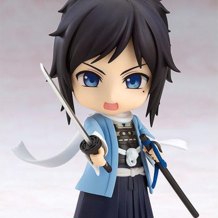 Touken Ranbu -ONLINE- Nendoroid Yamatonokami Yasusada-5142