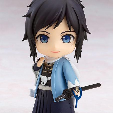 Touken Ranbu -ONLINE- Nendoroid Yamatonokami Yasusada-5140