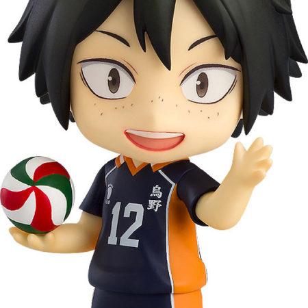 Haikyu!! Karasuno VS Shiratorizawa Academy Nendoroid Tadashi Yamaguchi-0