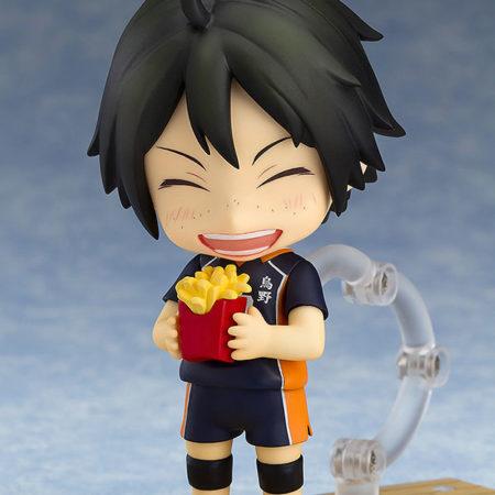 Haikyu!! Karasuno VS Shiratorizawa Academy Nendoroid Tadashi Yamaguchi-5205