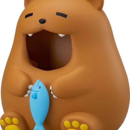 Nendoroid More: Face Parts Case (Pudgy Bear)-0