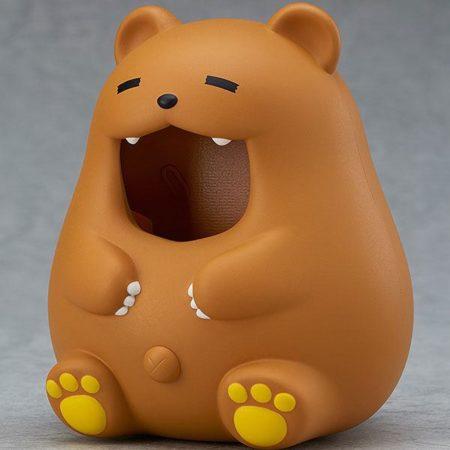 Nendoroid More: Face Parts Case (Pudgy Bear)-5315