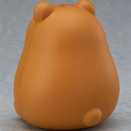 Nendoroid More: Face Parts Case (Pudgy Bear)-5311
