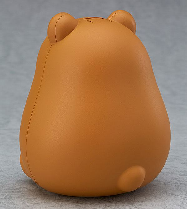 Nendoroid More: Face Parts Case (Pudgy Bear)-5311