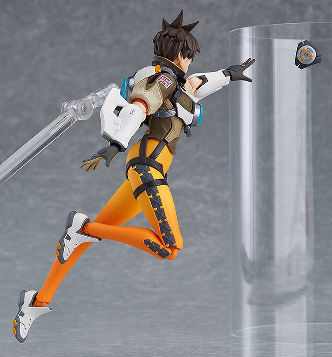 Overwatch Figma Tracer-5390