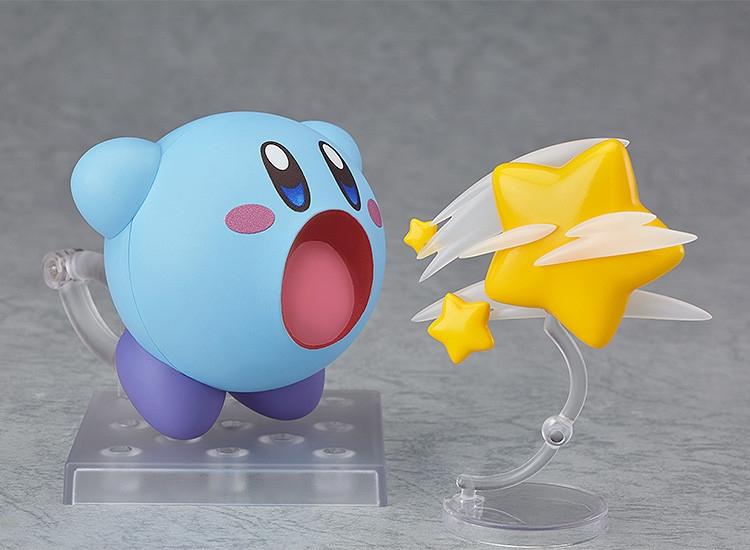 Nendoroid Ice Kirby-5442
