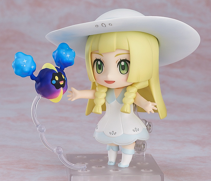 Pokemon Nendoroid Lillie-5424