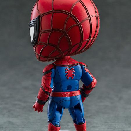 Nendoroid Spider-Man Homecoming Edition-5394