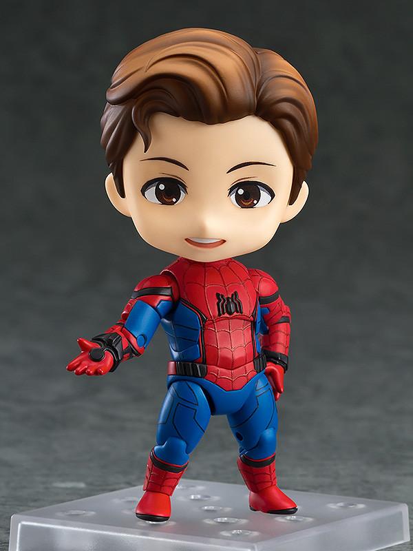 Nendoroid Spider-Man Homecoming Edition-5397