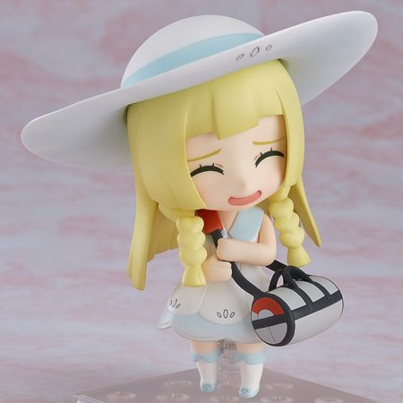 Pokemon Nendoroid Lillie-5422