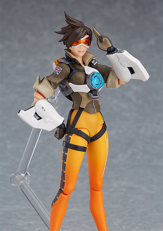 Overwatch Figma Tracer-0